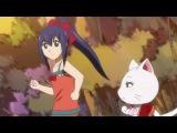 Fairy Tail / Сказка о Хвосте Феи / Хвост феи 75 серия